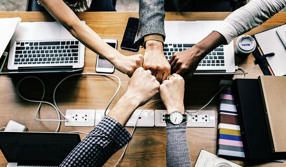 Les plateformes digitales de gestion de projet : pour faire travailler vos équipes ensemble !